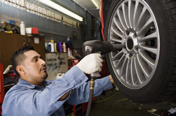 California wages and compensation laws for car mechanics