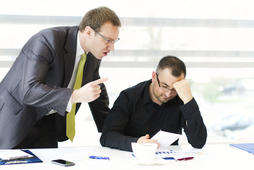 wrongful-termination-california-defined