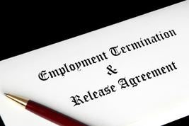 severance agreement and release agreements California law