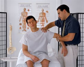 chiropractic treatment after car accident injury